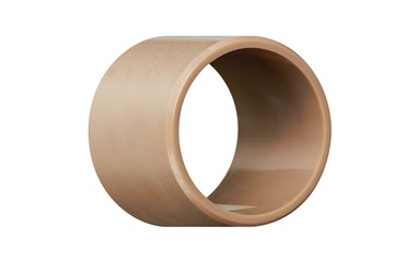 iglidur® A500, palier cylindrique, mm