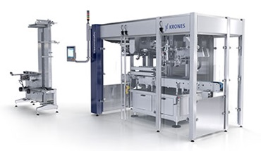 Sleevematic TS labelling machines