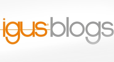 Logo blogs igus